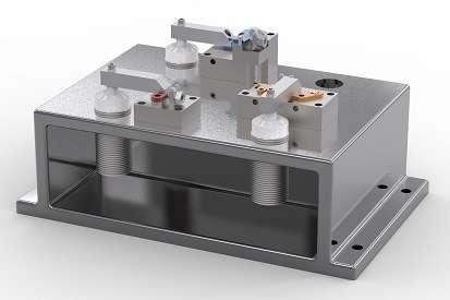NX CAM Express - LCN Mecanica