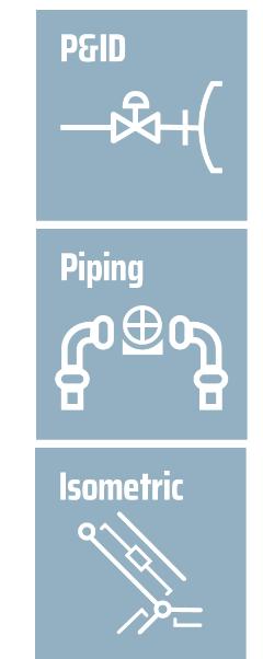solid edge piping - diseño de tuberías