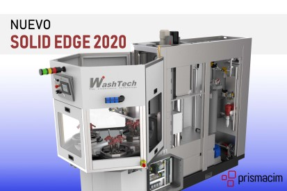 Solid Edge 2020