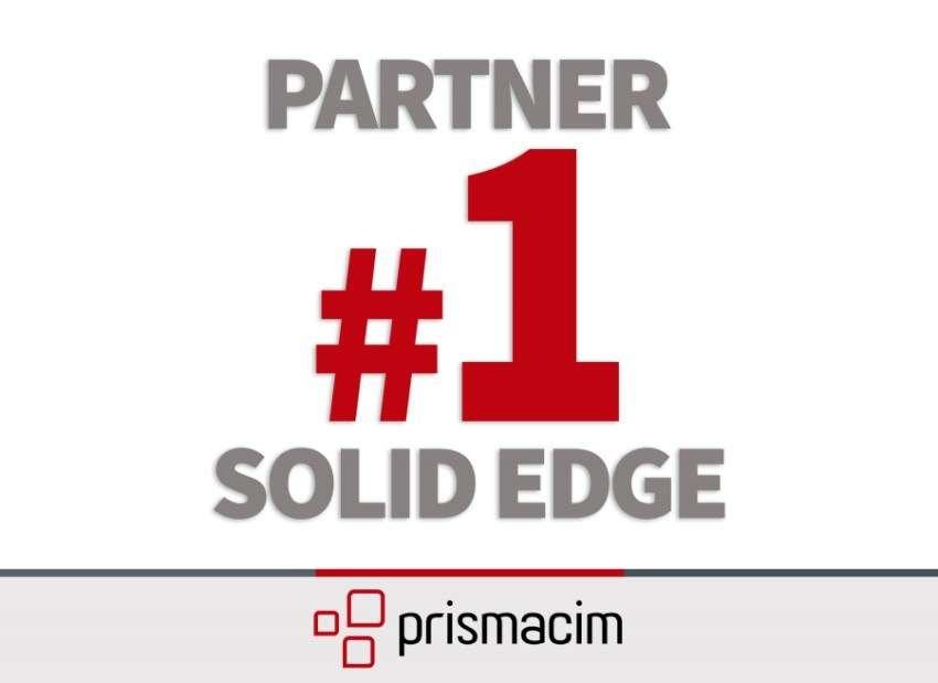 Distribuidor solid edge