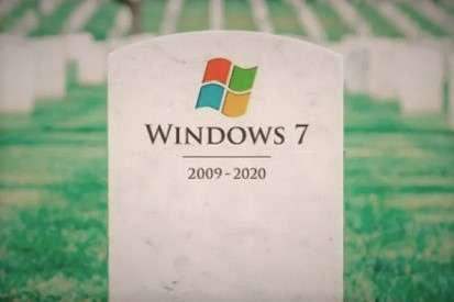Windows 7 y las consecuencias de seguir utilizándolo en las empresas