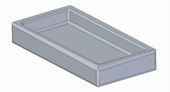 Problemas impresión 3d - evitar ángulos rectos y esquinas de 90º