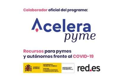 colaborador oficial acelera pyme