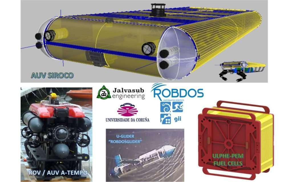 Productos innovadores de Jalvasub diseñados con Solid Edge